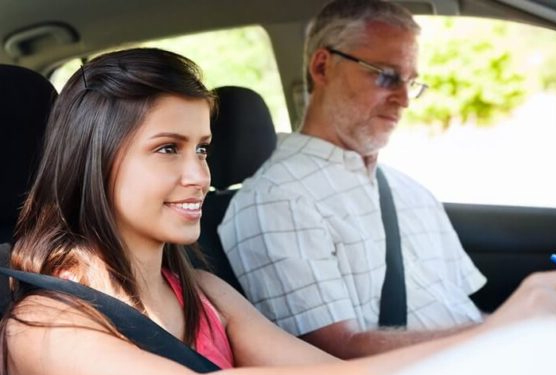 Driving Lessons in Moorabbin
